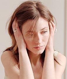La depresión en la mujer