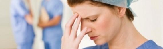 """El síndrome del """"burnout"""": el trabajador quemado"""